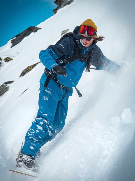 Cool Mountain / Freeride / Splitboard