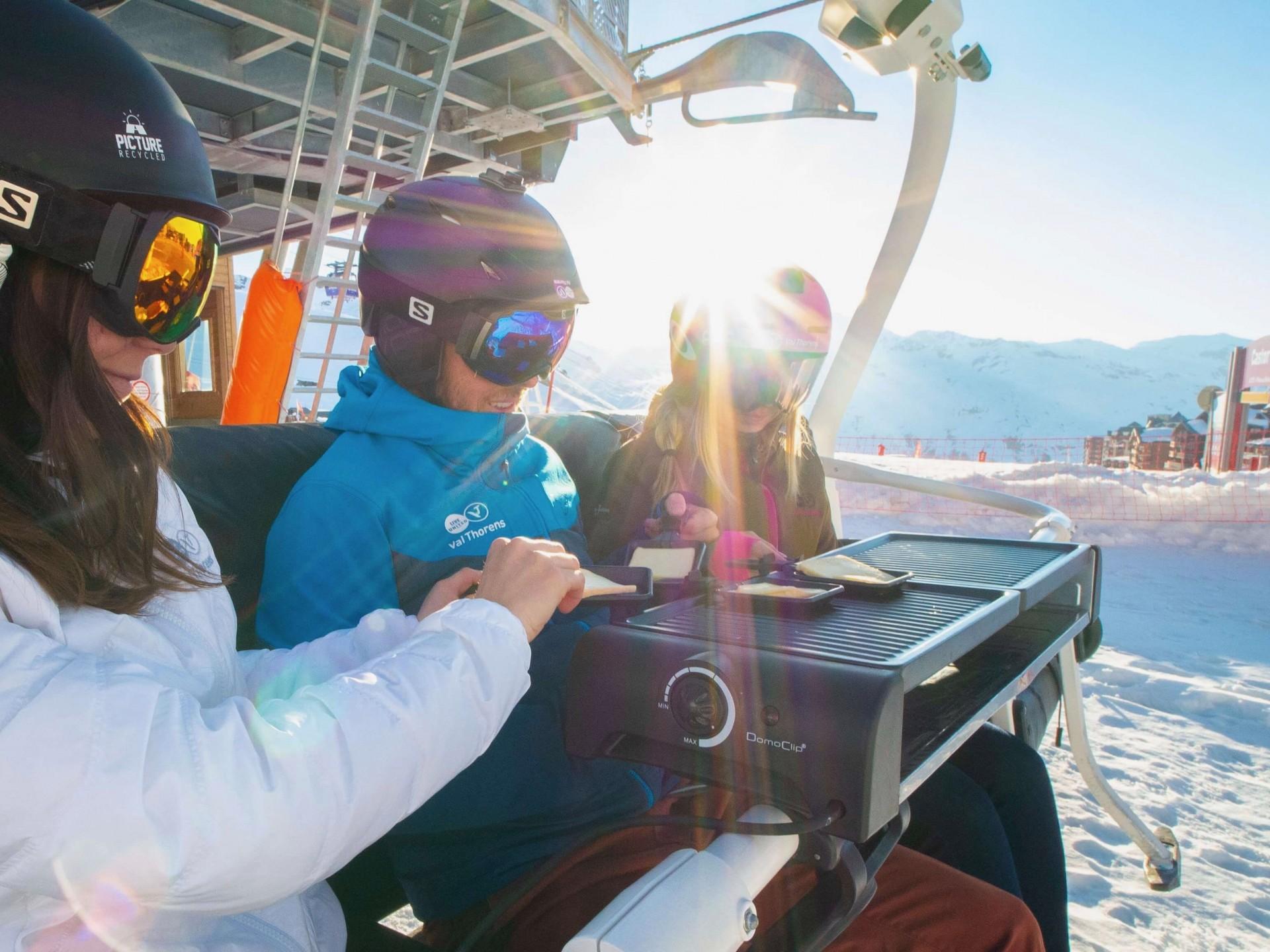 Ski Gourmet