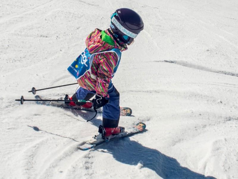 Ski / Tout compris Enfant matin débutants et 1ère étoile