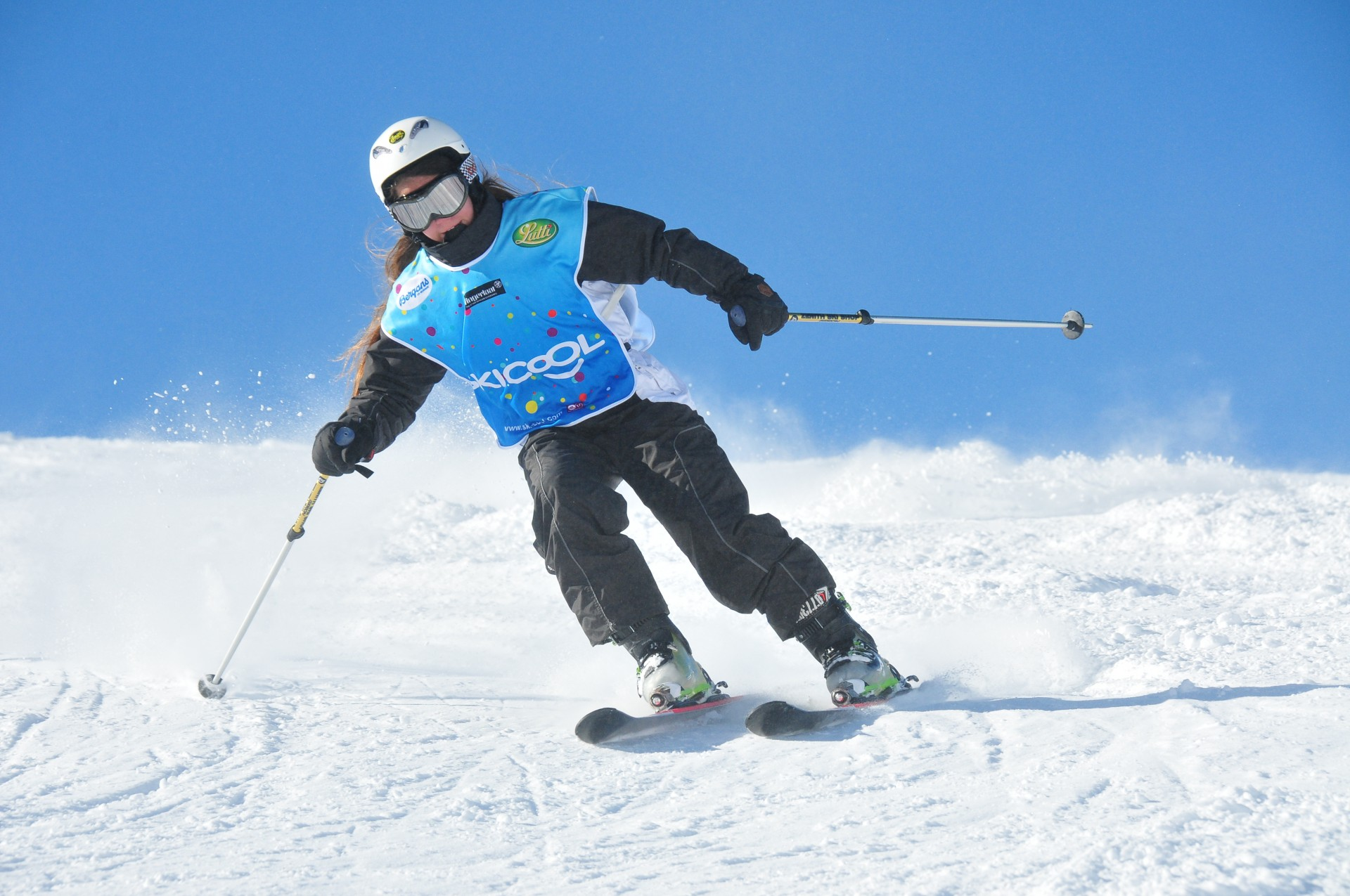 Ski / Children's all-inclusive Bronze & Gold star morning lessons